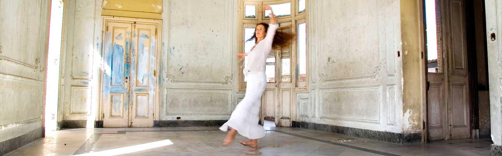 dansterapi, psykoterap, rörelse- och dansterapi