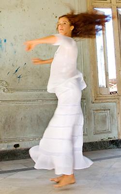 Bild på Nita Gyllander leg psykoterapeut, dansterapeut och handledare. Mottagning på Odengatan 86, 11322 Stockholm.